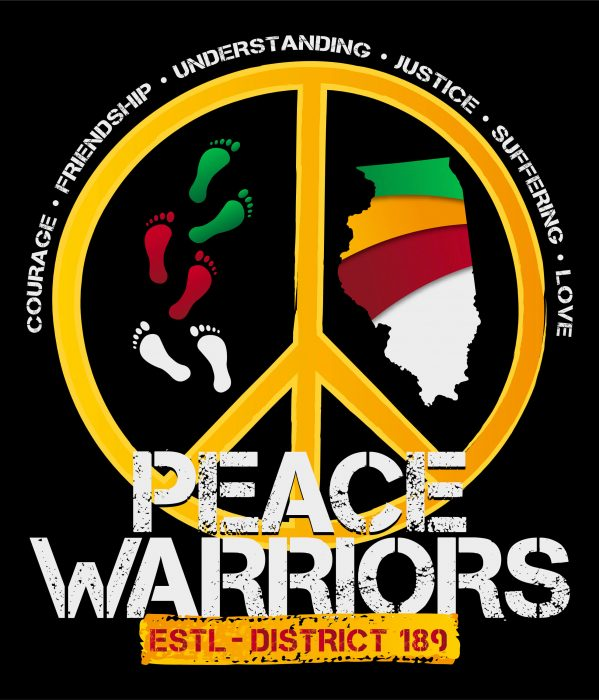Peace Warrior Program